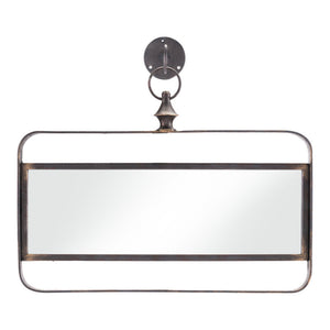 Rectangle Wall Mirror - 1