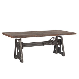 Athens Industrial Standing Conference Table - 1
