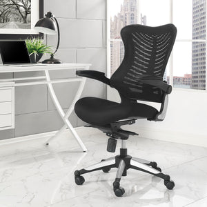 Charge Office Chair - Office Picture