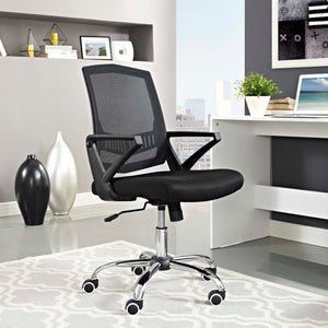 Proceed Mid Back Office Chair - Office Picture