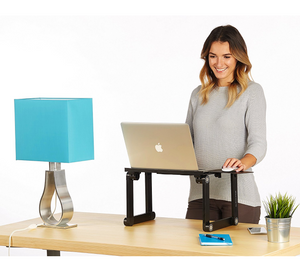 Laptop Stand for Desk - 1