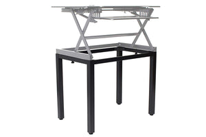 Standing Desk Frame for Standing Desk Converters - 1