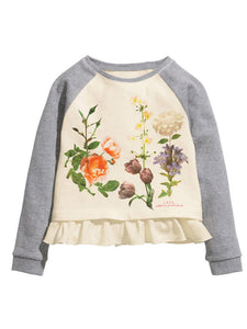 Nellie Nature Sweater