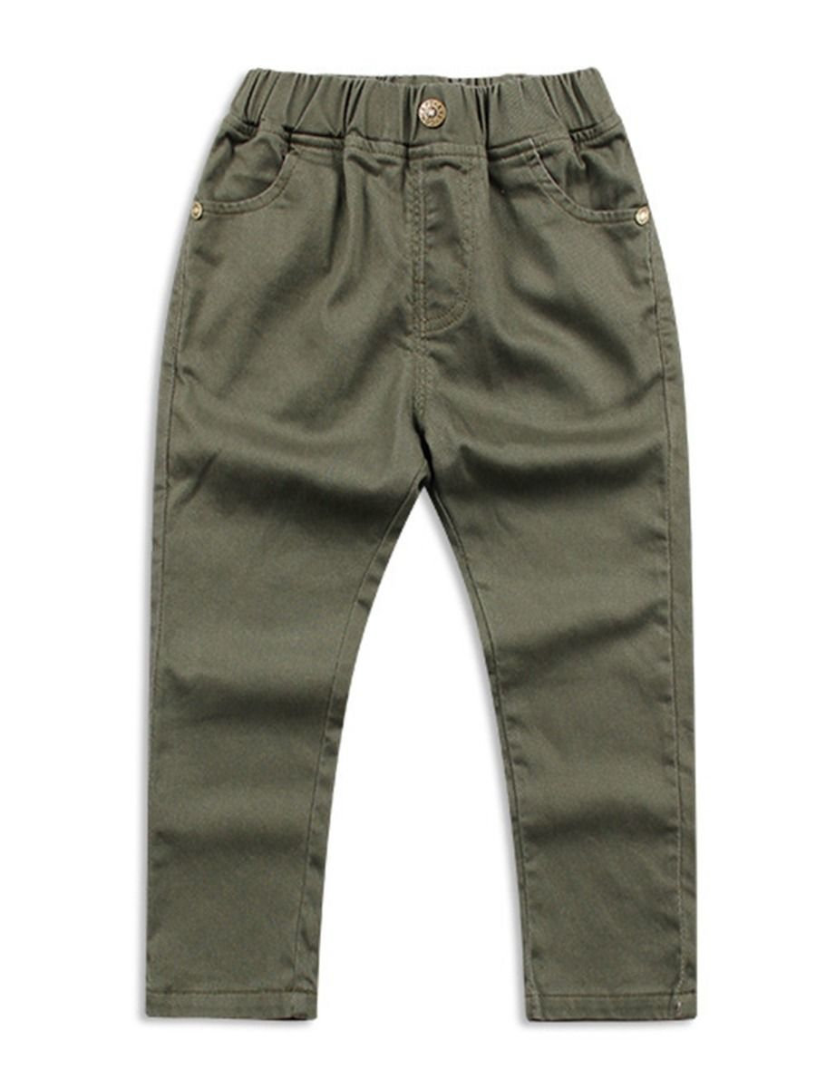 Timmy Trousers