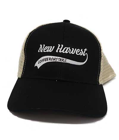 New Harvest Eco Trucker Hat Image