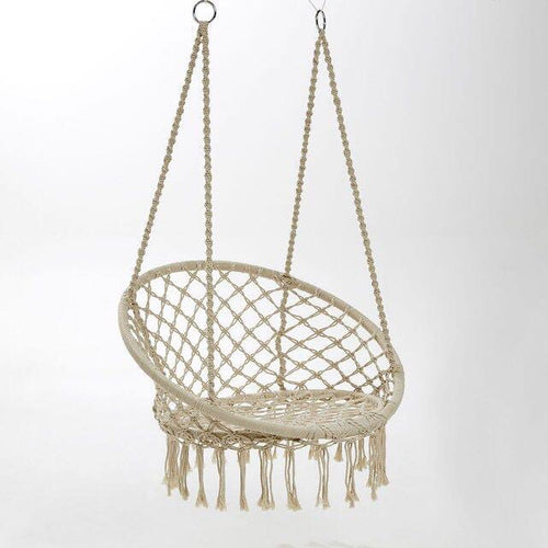 Sorrento Macrame Swing