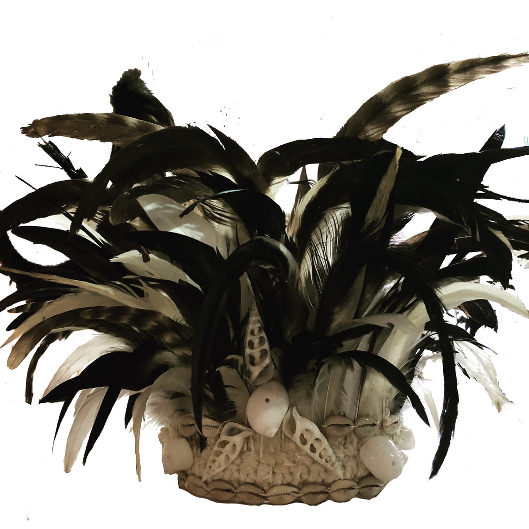 Festival Crown / Headdress