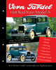 Vern Tardel Hot Rod Your Model A Book