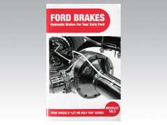 Vern Tardel Ford Hydraulic Brakes (for 1929-1937 Fords)