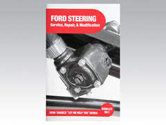 Vern Tardel Ford Steering Service & Repair (for 1928-1948 Fords)
