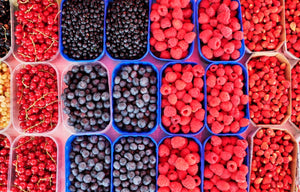 Superfoods NZ - New Zealand Blackcurrants?
