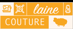 Laine Couture Logo
