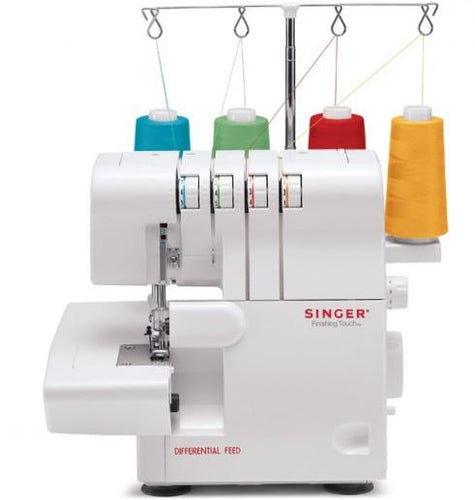 Singer - Singer Finishing Touch 14SH654