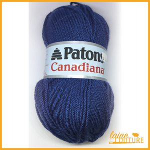 Patons - Canadiana