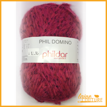 PHILDAR Phil Domino [DISCONTINUED] - Laine Couture