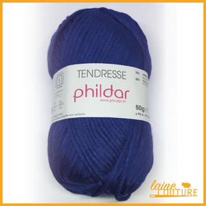 PHILDAR Tendresse - Laine Couture