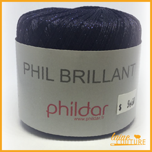 Phildar - Phil Brillant