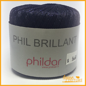PHILDAR Phil Brillant - Laine Couture