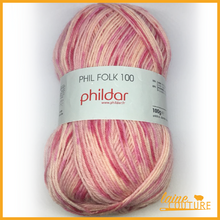 Phildar - Phil Folk 100