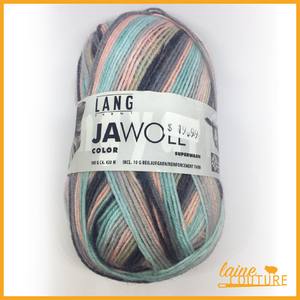 Lang - Jawoll Color Superwash