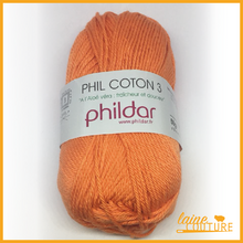 Phildar - Phil coton 3