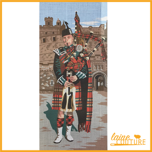 Penelope - Scottish Piper