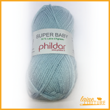 PHILDAR Super Baby - Laine Couture