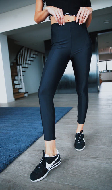 LEGGING OLIVIA - BLACK