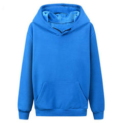 2018 New Winter Autumn Men Hooded Hoodie Pullover Fleece Lined Sweatshirts Plus Size Sportswear Casual Hip Pop Outwear Hoody 5XL