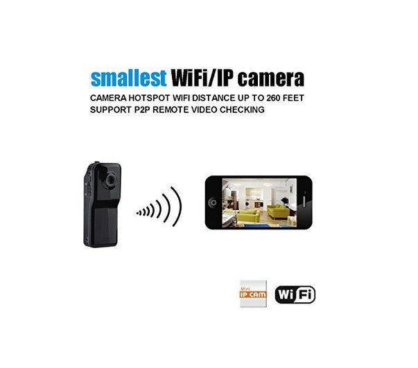 Camera Remote Cam Support Android Iphone PC Viewing