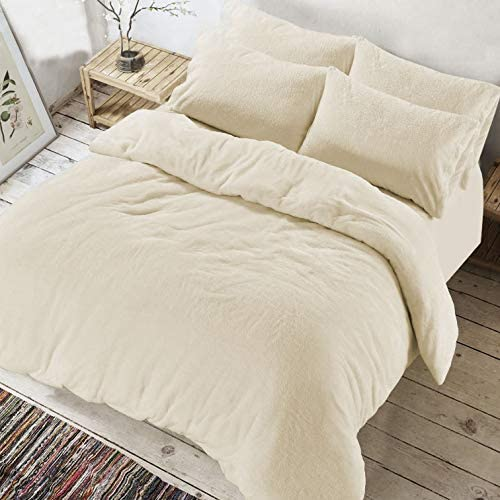 Bedding Set Cream