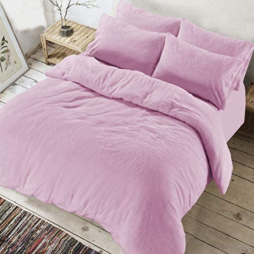 Bedding Set Pink