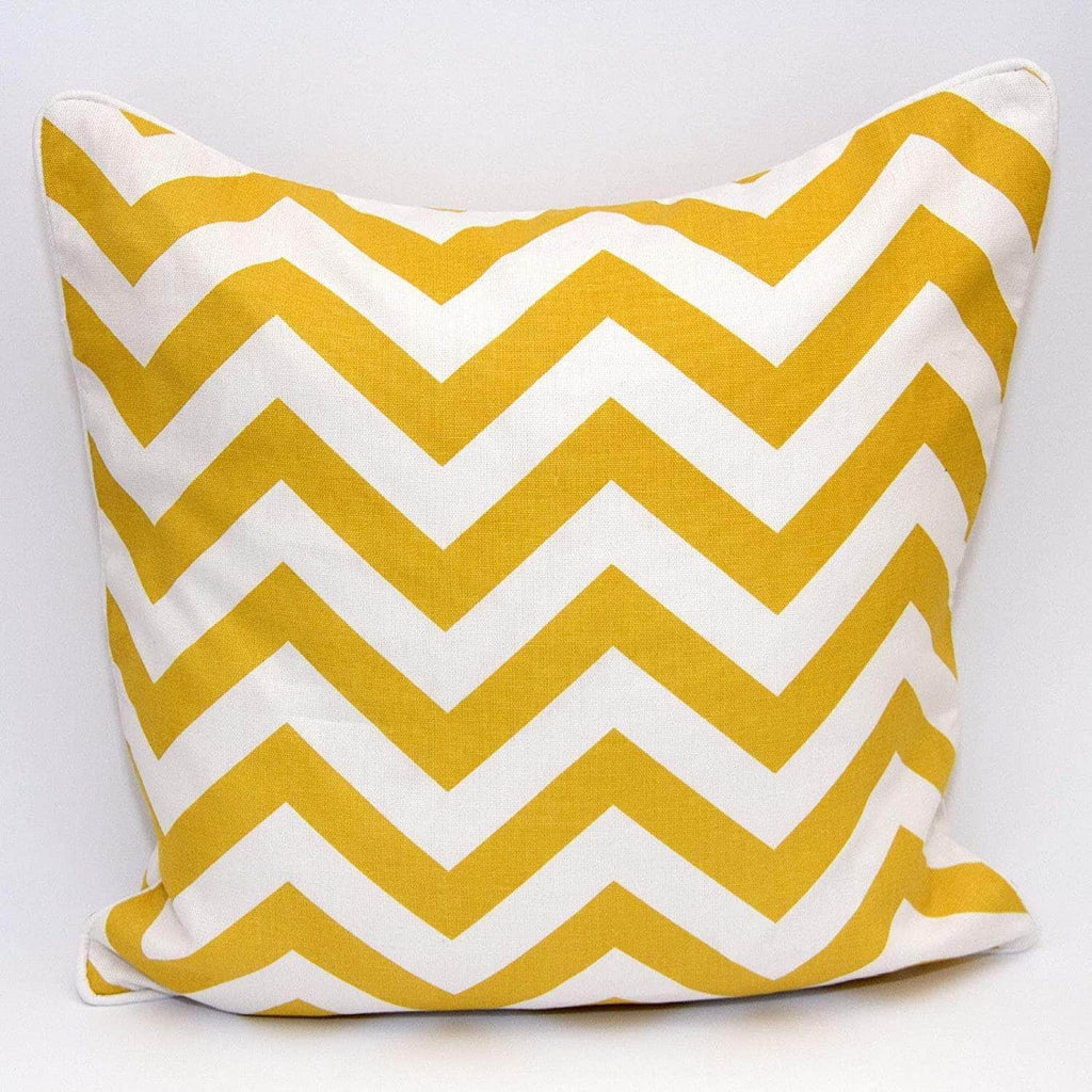Cushion-Covers-Yellow