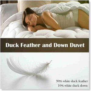 Duck-Feather-Down-Duvet