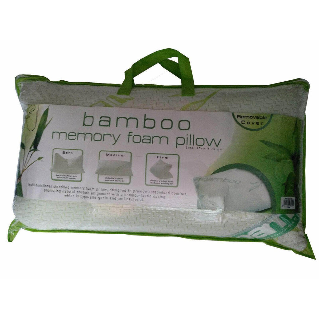 bamboo-pillow-memory-foam