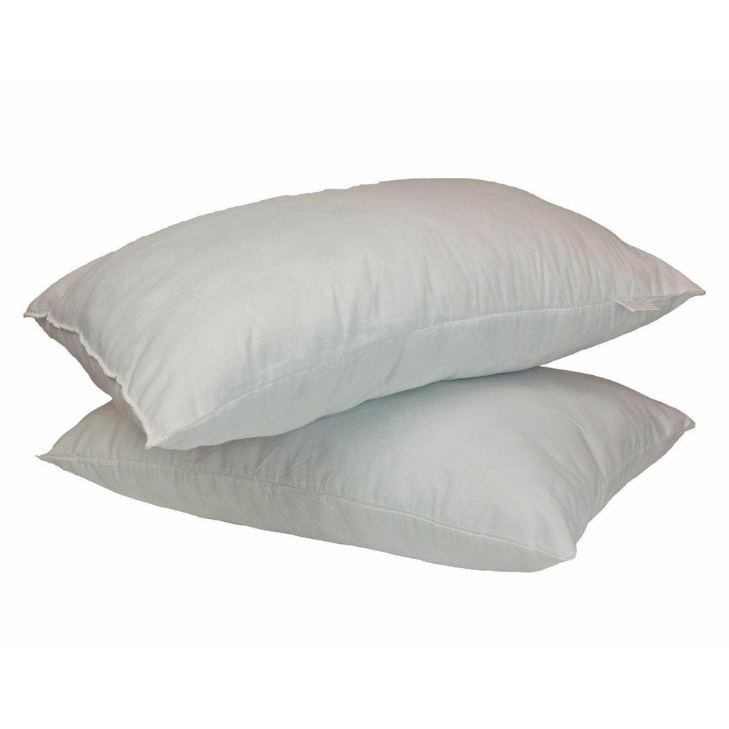 Extra Filled Bounce Back Hollow Fibre Pillows - Arlinens