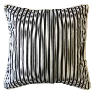 Stripe Luxury Cushion Covers - Arlinens