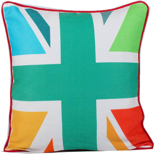 New Digital Cushion Cover - Arlinens