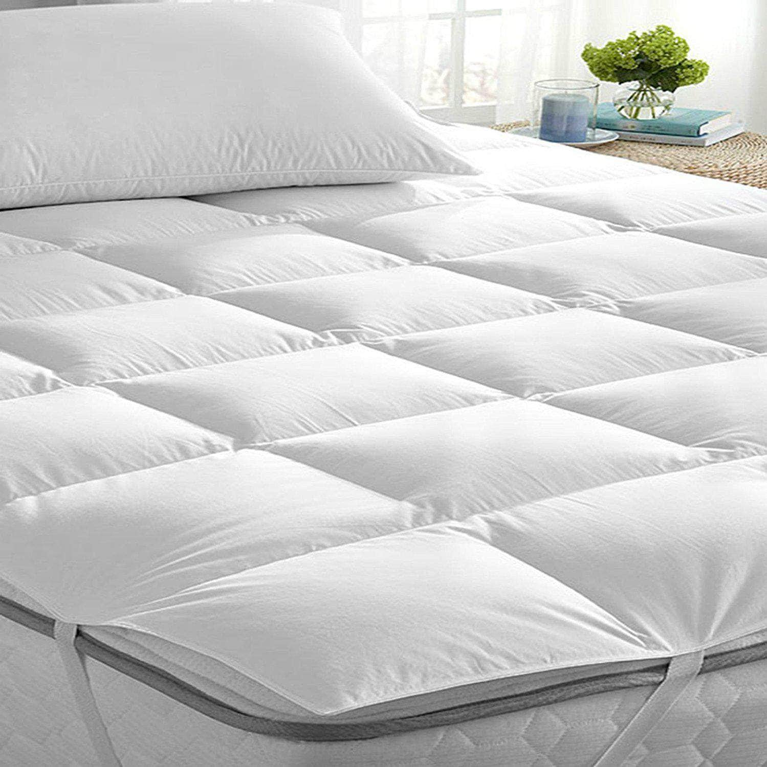 Mattress Toppers Memory Foam