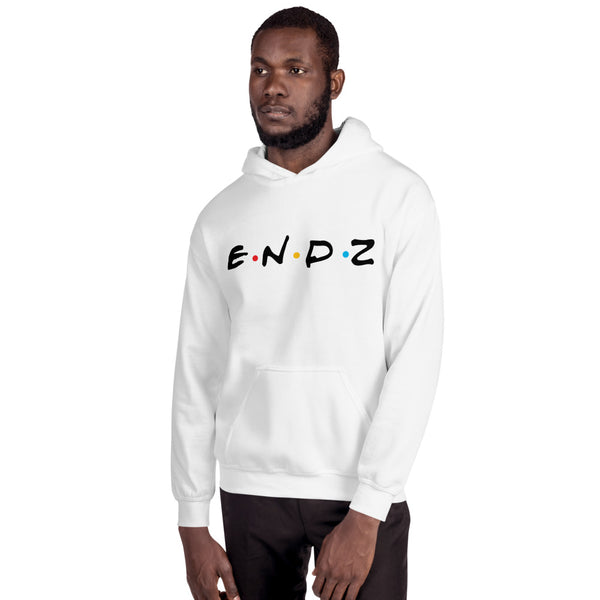 E.N.D.Z Hooded Sweatshirt