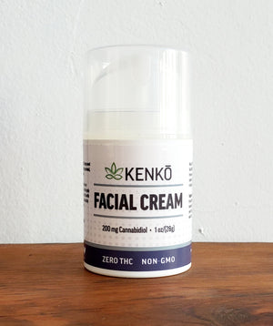 KENKŌ Facial Cream