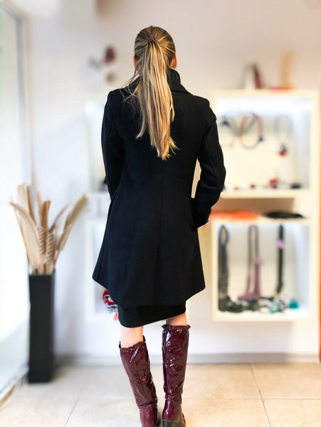 Siena Wool Coat