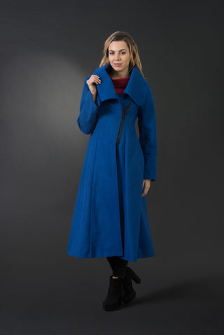 Elegant winter coat Elisa