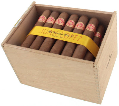 Find Juan Lopez Seleccion NO. 2 by Juan Lopez at www.haveapuff.com