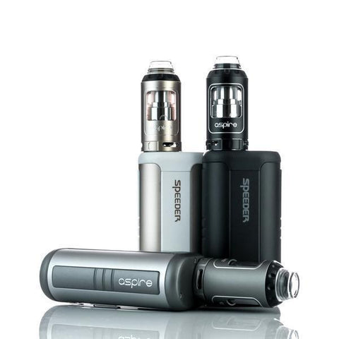 Aspire Speeder 200W TC Starter Kit - HaveAPuff