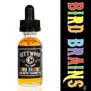 Cuttwood- Bird Brains E-Juice - HaveAPuff