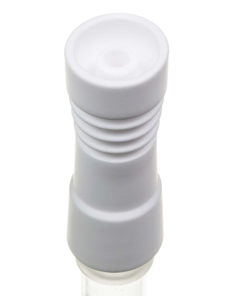 14/18mm Female Ceramic Domeless Nail - HaveAPuff