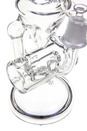 Find Double Chamber Hammerhead Recycler by BoroDirect at www.haveapuff.com