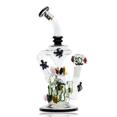 Find California Current Recycler by Empire Glassworks at www.haveapuff.com