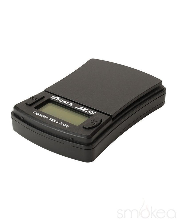 Find JZ115 Pocket Scale by BoroDirect at www.haveapuff.com